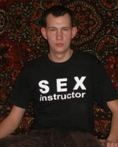 sexidiot