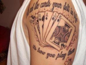 tattoocards