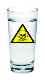 Even a Brita filter won't save you from the danger in this glass