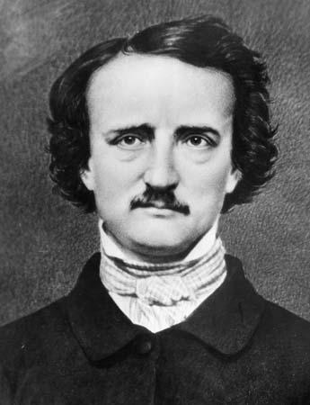 a brief lifes history of edgar allan poe Explore ghastly and beautiful edgar allan poe illustrations by some of the  the  ghastly dread that characterized his short stories and novels  of the illustrators  whose work appeared in historical editions of the writer's work:.